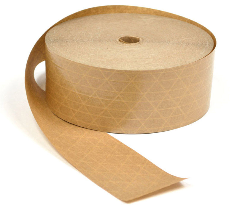 Gummed sealing tape Optimal L